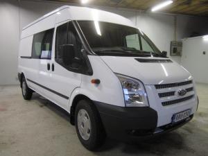 Ford Transit 11m³ RRU-230